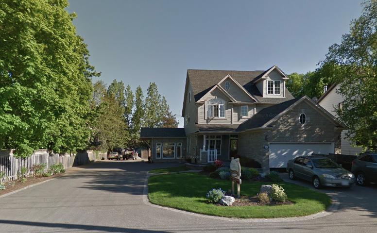 Kohler Chiropractic, Barrie Ontario